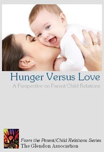 Hunger Versus Love
