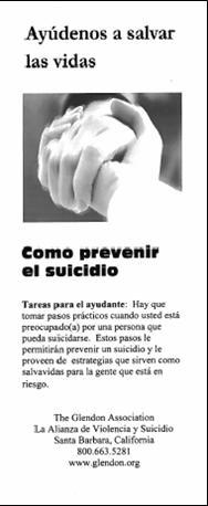 salvar las vidas