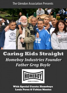 Father Greg Boyle DVD cover
