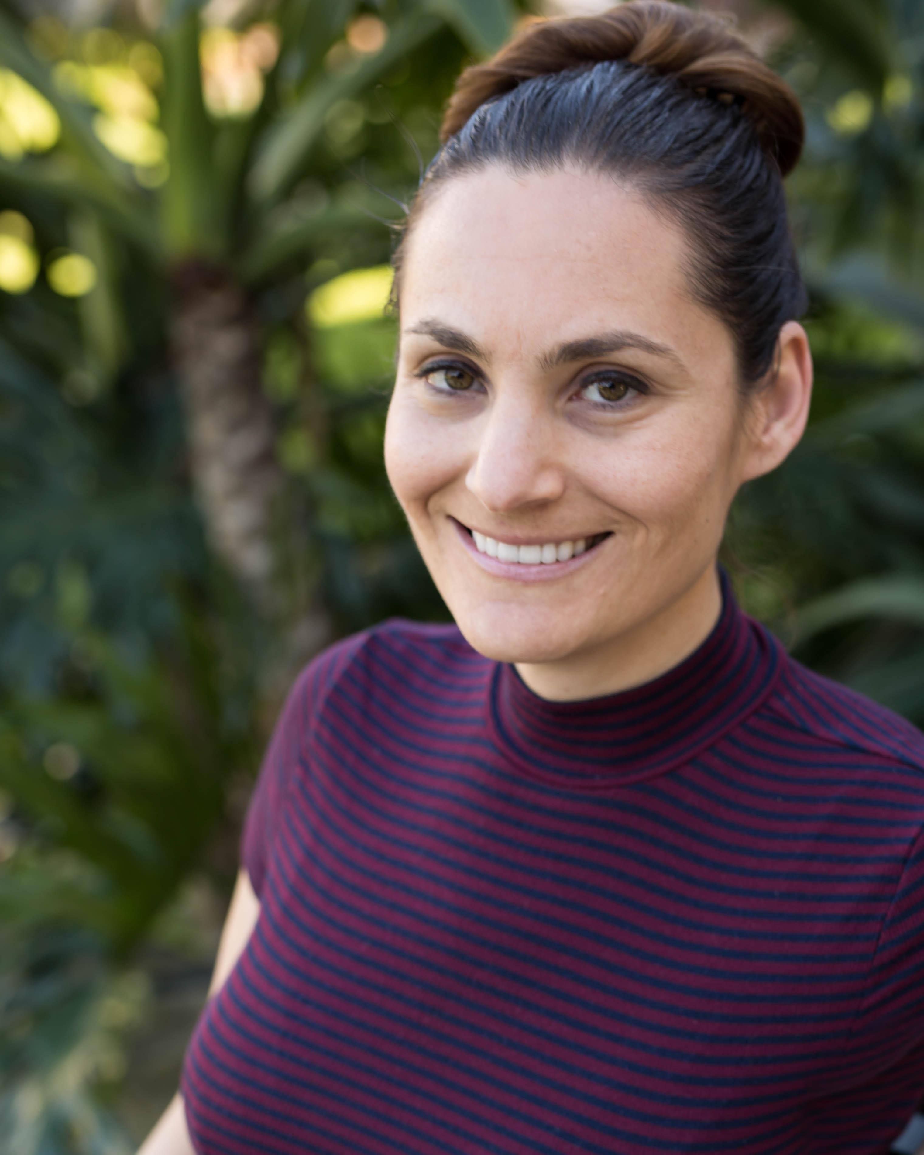 Carolyn Firestone