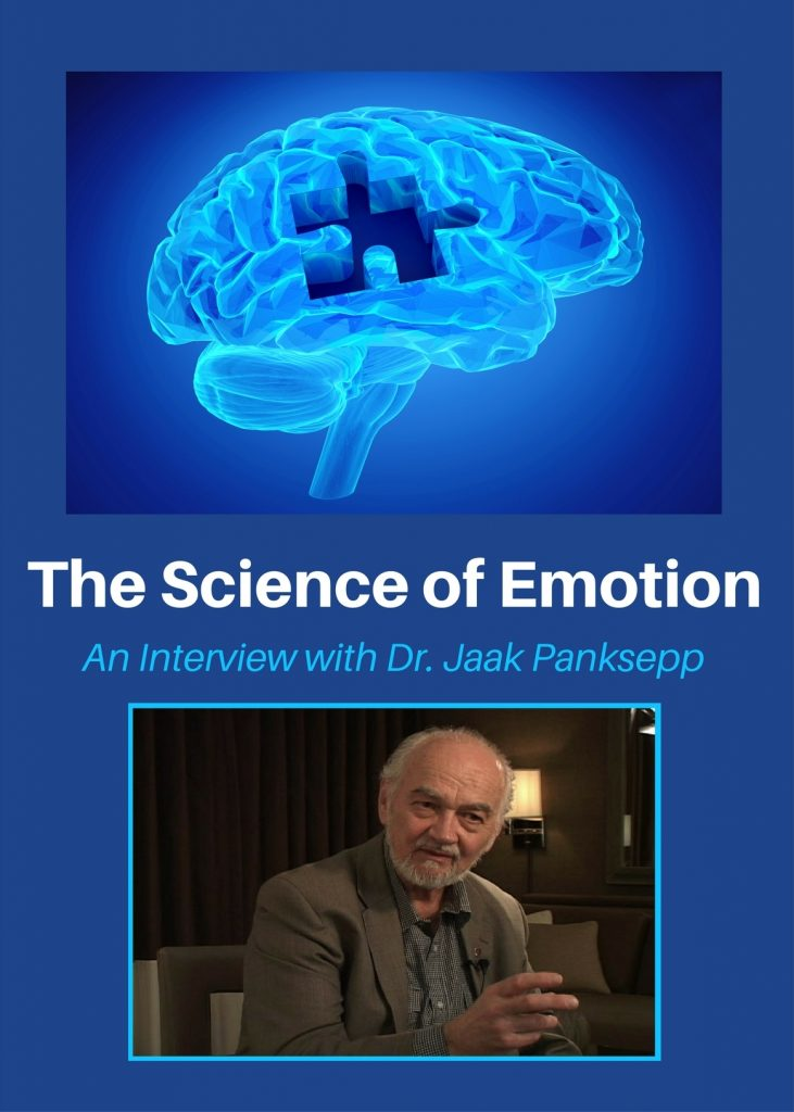 The Science of Emotion (1)