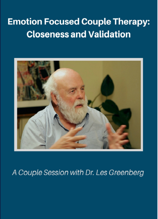 COUPLES THERAPY LES GREENBERG